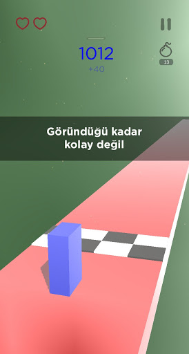 Cube Highway screenshot 3