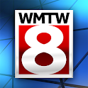 WMTW News 8 and Weather icon