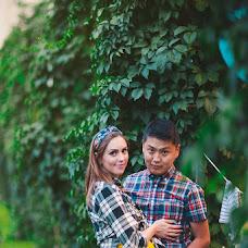 Wedding photographer Kseniya Dokuchaeva (KseniaDokuchaeva). Photo of 09.04.2015