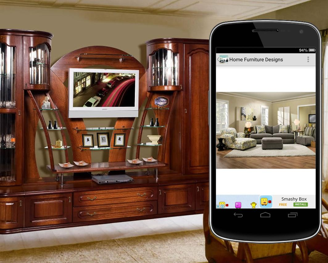 Furnituredesigns home furniture designs - android apps on google play