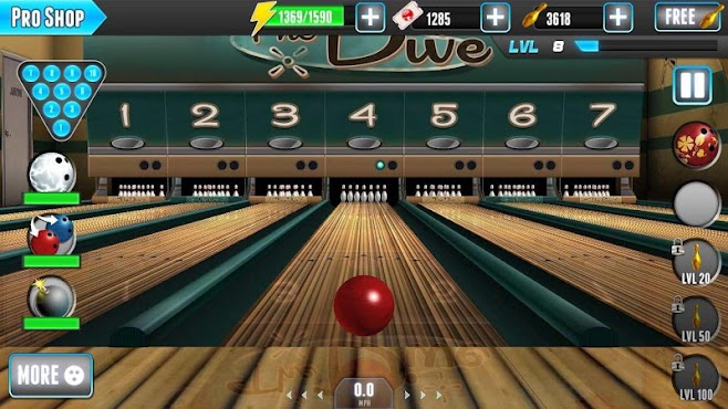 PBA® Bowling Challenge v3.0.0 (Mod)