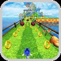 2017 Sonic Dash Guia icon