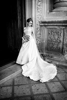 Fotógrafo de bodas Alom Bachir (alombachir). Foto del 09.05.2016
