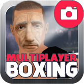 Multiplayer Boxing