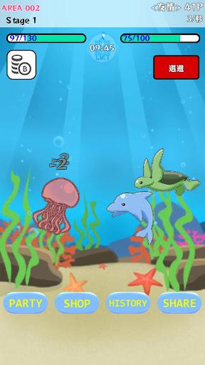 Ocean Battle ~ The Great Sea War ~ 1.0 Windows u7528 2
