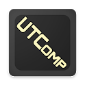 UTCOMP all in one gauge icon