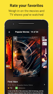 IMDb Movies & TV Shows: Trailers, Reviews, Tickets App Download For Android and iPhone 7