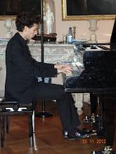 Photo: Claude Debussy: Prélude nr. 7 – 'La terasse des audiences au clair de lune' en diens ?Nocturne
