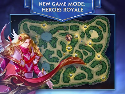 Heroes Evolved 10