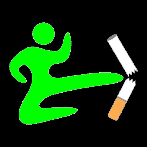 EasyQuit: stop smoking app pro