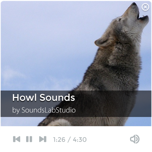 Howl Sounds