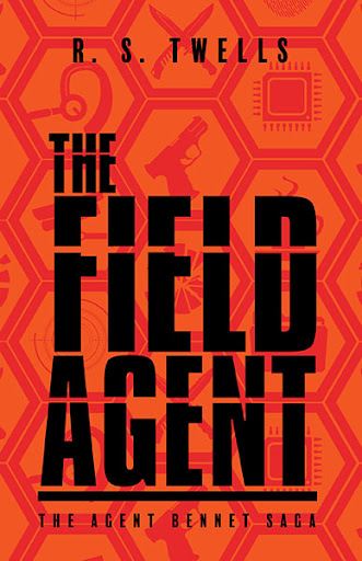 The Field Agent cover