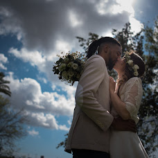 Wedding photographer Dami Sáez (DamiSaez). Photo of 09.04.2017