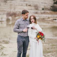 Wedding photographer Polina Lebed (Polinaloves). Photo of 11.01.2016