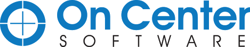 On Center Software logo