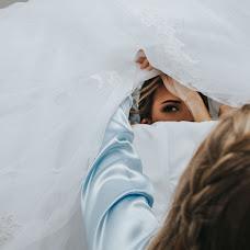 Wedding photographer Karlos Sanchez (Karlossanchez). Photo of 30.08.2018