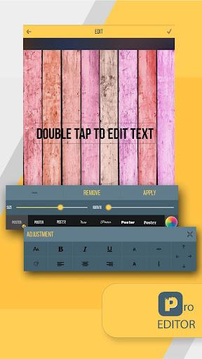 Poster Maker & Poster Designer 2.4.5 screenshots 3