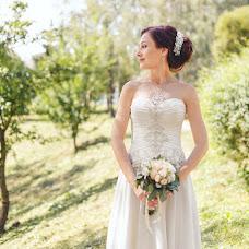 Wedding photographer Vlad Salikhov (vladeep). Photo of 22.08.2016