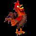 El Gallo Pinto Cuento Infantil icon