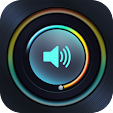 Volume Booster with Music Player – Loudest Speaker icon