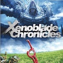 Xenoblade Chronicles icon
