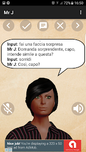 Mr J - Miss M Assistenti free screenshot 1