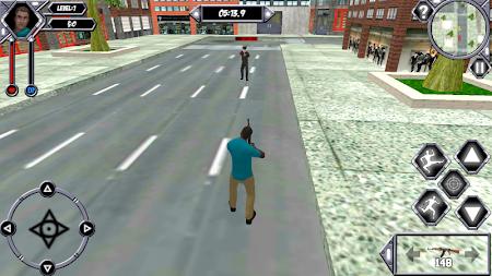Gangster Simulator 1.0 screenshot 8662