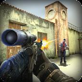 Frontline Zombie Shooter