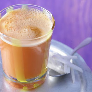 Potato-Carrot Juice