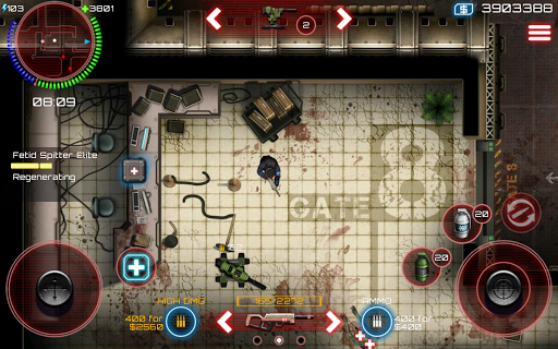 SAS: Zombie Assault 4 - screenshot