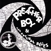 Preacher Boy & The Natural Blues