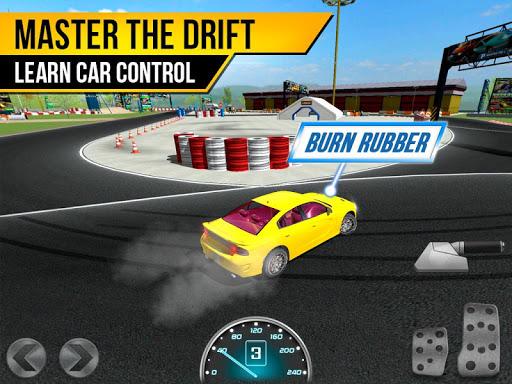 Driving School Test Car Racing 1.2 screenshots 16