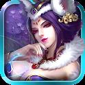 สงครามนางฟ้า-Fatal Fairy icon