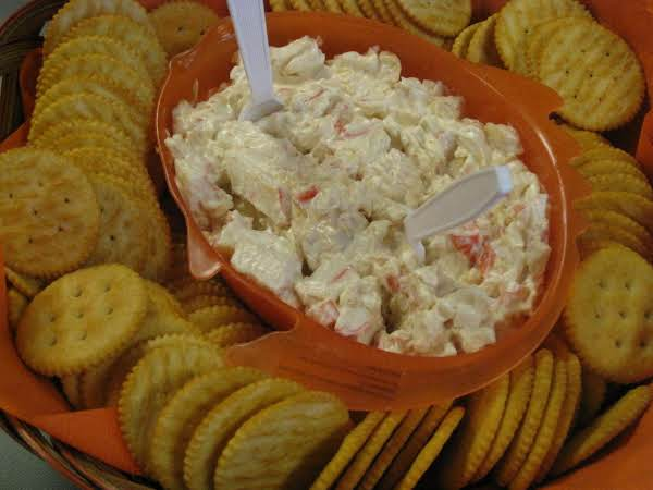 Crabmeat Dip Recipe