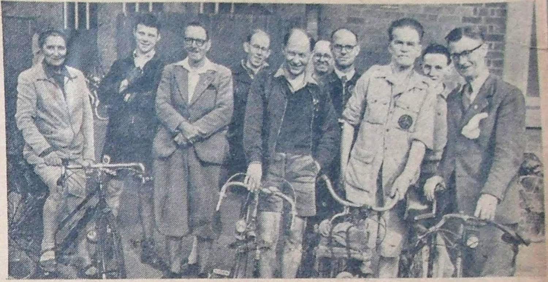 1957 Celebration