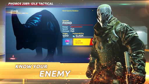 PHOBOS 2089: Idle Tactical 1.40 Screenshots 3