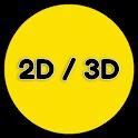 Myanmar 2D/3D (2020) icon