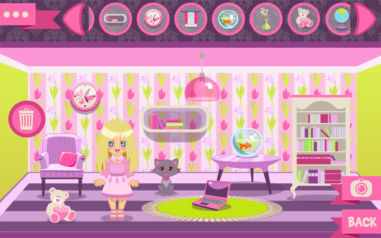 Dollhouse design room designer android apps on google play Room design app