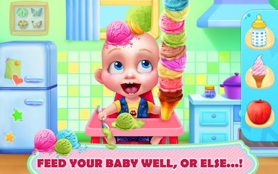 Baby Boss - Care and Dress Up