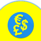 3 Currencies Converter