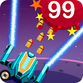 Cannon Ball Blast: Number Shooter icon