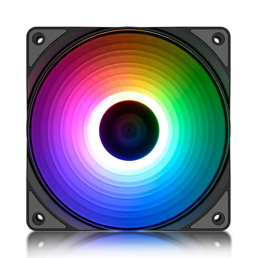Deepcool Castle 240RGB V2_Black_4.jpg