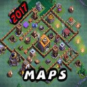 Yeni Clash Of Clans Köy Düzenleri 2017