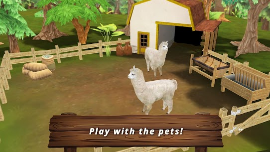 Pet Hotel Premium – Hotel for cute animals Apk Download For Android and Iphone 6