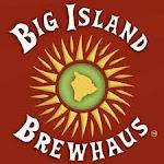 Big Island Brewhaus Coconut Cream Ale
