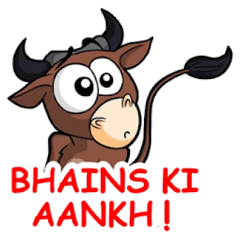 WAStickerApps for Indian Sticker