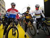 Lampaert en Alaphilippe willen kracht van hun ploeg uitspelen in de Ronde