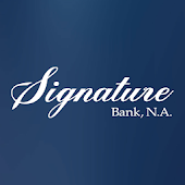 Signature Bank, N.A. Mobile