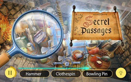 Secret Passages Of The Hidden City screenshots 1