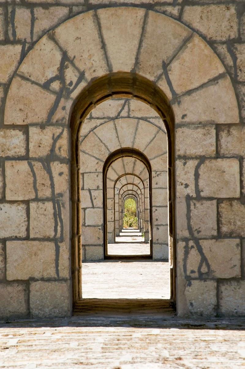 Archi di Libero